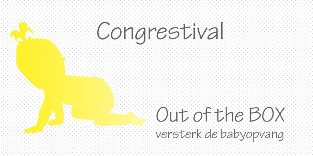 Video interactiebegeleiding op Congrestival Out of the Box